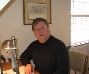 Brian Kershner